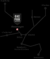 bikepark_oberammergau_anreise