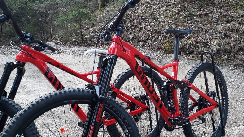 Ghost Bikes bereit für die Saison 2019